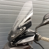VX-2 Windshield Kit