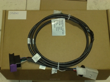 Charger - BMS wire harness
