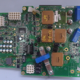 Motor controller Ni / Li board only- old revision