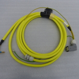 Charger AC power cable Harting Assembly, UK