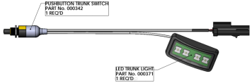 Seat Switch & Trunk Light