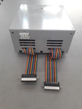 D-SUB connector