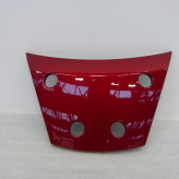 Cargo Cover, Red