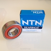 VX-1 Front Rim Bearing & Seal Kit