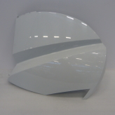 Front Fairing Right, White